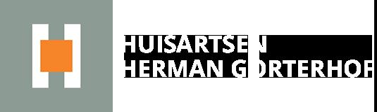 Huisartsenpraktijk Herman Gorterhof te Spijkenisse Logo